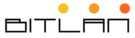 Logo Bitlan HD