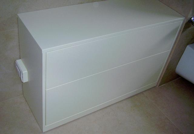 Caricamento dellimmagine in corso cassettiera in legno bianco
